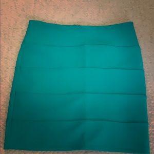 Cute top shop mini skirt